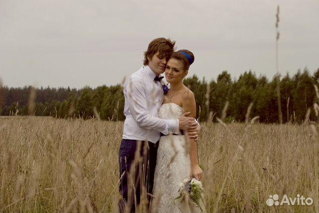 Фотограф на свадьбу зеленоград