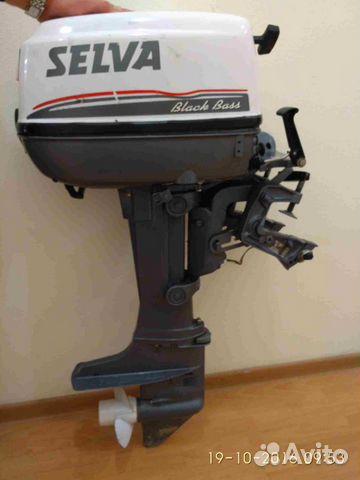 лодочный мотор производство италия