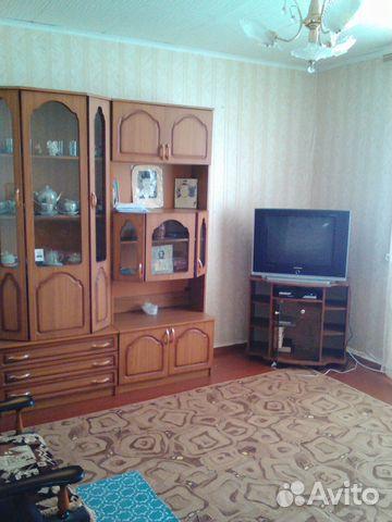 Продается двухкомнатная квартира за 500 000 рублей. Рязанская обл, рп Милославское, ул Октябрьская, д 5.