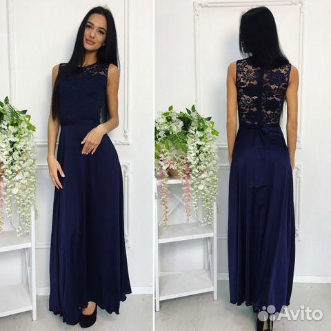 Купить платье авито новосибирск