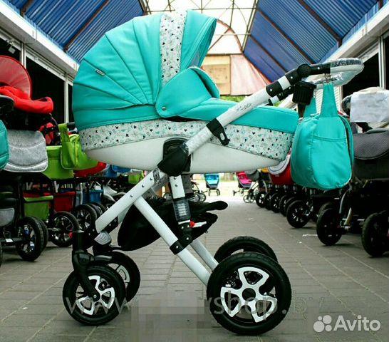 Где купить коляски оптом