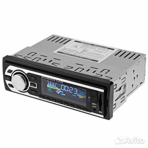Стерео магнитола (автомагнитола, магнитофон) RM211