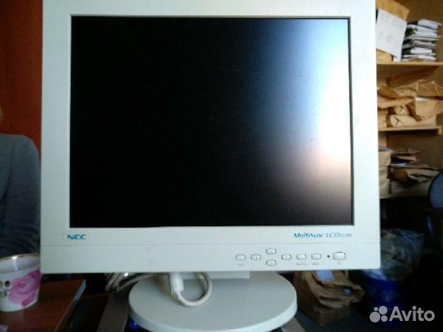 NEC MULTISYNC LCD1530V DESCARGAR DRIVER