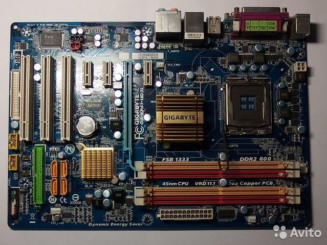 Gigabyte GA-EP43-DS3R Intel ICH9R/ICH10R Windows