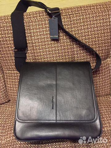 Мужская сумка Marc O Polo   Festima.Ru - Мониторинг объявлений 5944aef4442