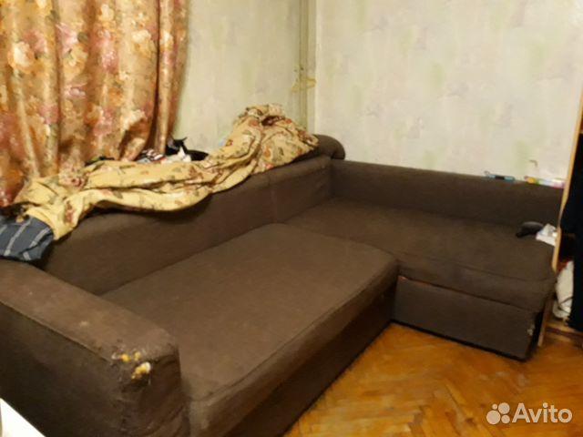 Диваны б.у купить в Москве   Товары для дома и дачи   Авито   480x640