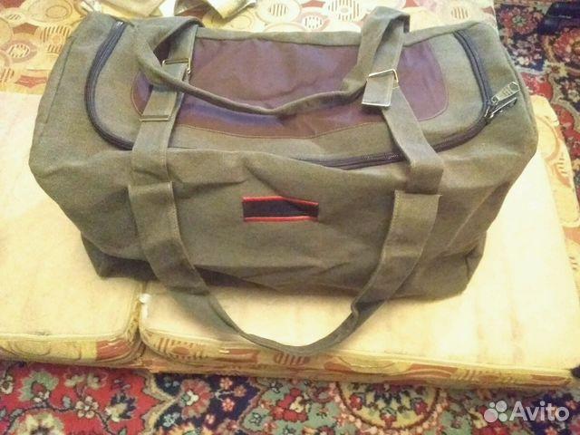 2a40a9aebd32 Туристическая сумка 70л купить в Москве на Avito — Объявления на ...
