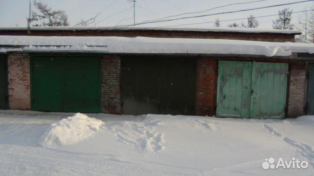 Авито купить гараж нерюнгри штора в гараж купить