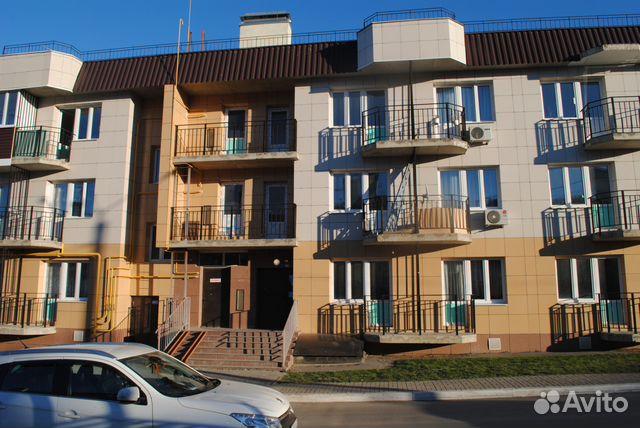 Продается квартира-cтудия за 2 050 000 рублей. г Москва, поселение Первомайское, деревня Пучково, Восточный проезд, д 6.