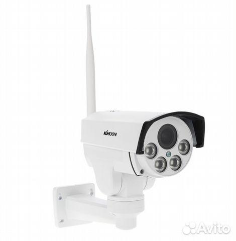 Беспроводная управляемая IP камера 1080P 89044497130 купить 4