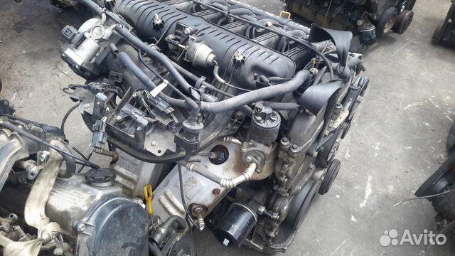 Контрактный двигатель Шевроле Эпика и Круз 89065890330 купить 2