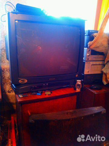 Телевизор (не рабочий) купить 1
