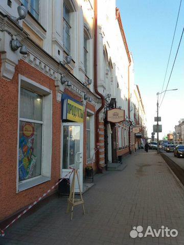 Коммерческая недвижимость в смоленске на авито объявления об аренде офисов в москве