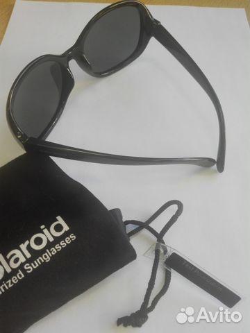 Очки солнечные Polaroid детские купить в Костромской области на Avito —  Объявления на сайте Avito d93251e6bd8