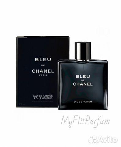 Chanel Bleu De Chanel 100ml Festimaru мониторинг объявлений