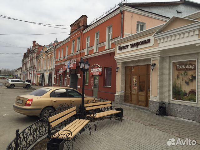 Исторический центр Барнаула 89237103222 купить 6