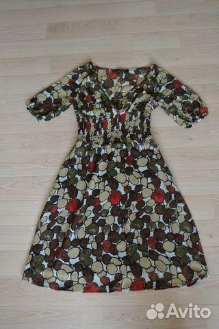 Новое платье Befree (бифри)