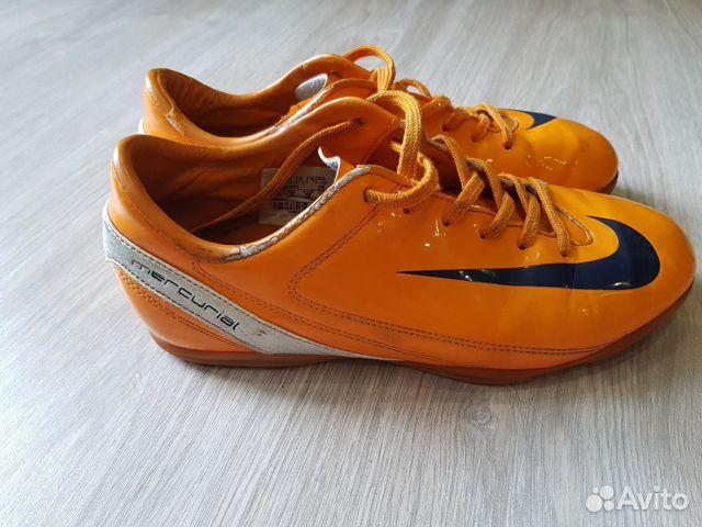 a81f6922 Футбольные бутсы Nike Mercurial Vapor 38 размер | Festima.Ru ...