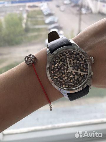81741c54 Женские часы jacques lemans 1-1686 - Личные вещи, Часы и украшения -  Нижегородская область, Дзержинск - Объявления на сайте Авито