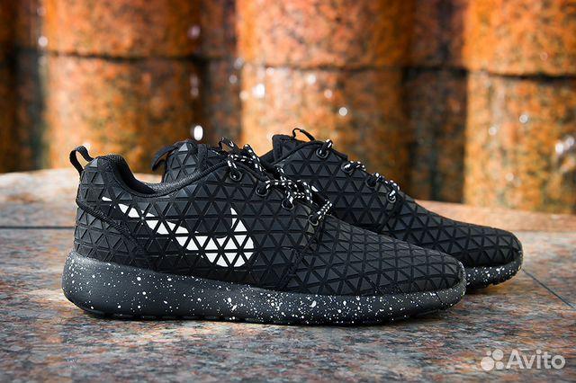 Кроссовки Nike Roshe Run Артикул  2840 0db2fea494f