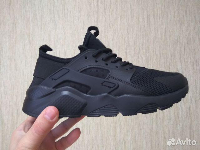 668ae0f6 Кроссовки Nike Air Huarache женские | Festima.Ru - Мониторинг объявлений