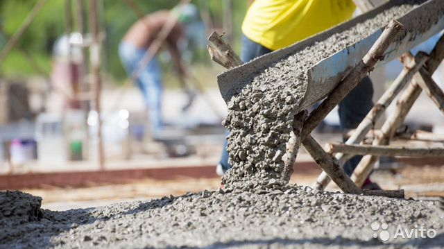 Бетон панино бетон b30 купить в