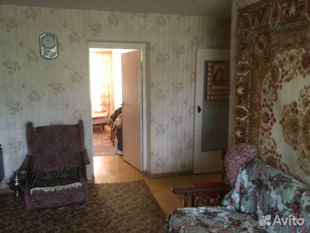 3-к квартира, 60.6 м², 3/5 эт. 89532720300 купить 7