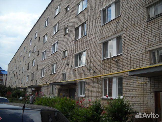3-room apartment, 60 m2, 1/5 floor 89229308941 buy 7