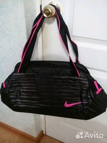 8a91dc8efc63 Спортивная сумка nike legend для фитнеса оригинал | Festima.Ru ...
