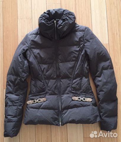 5401a6ef28ac Куртка пуховик Trussardi Jeans   Festima.Ru - Мониторинг объявлений