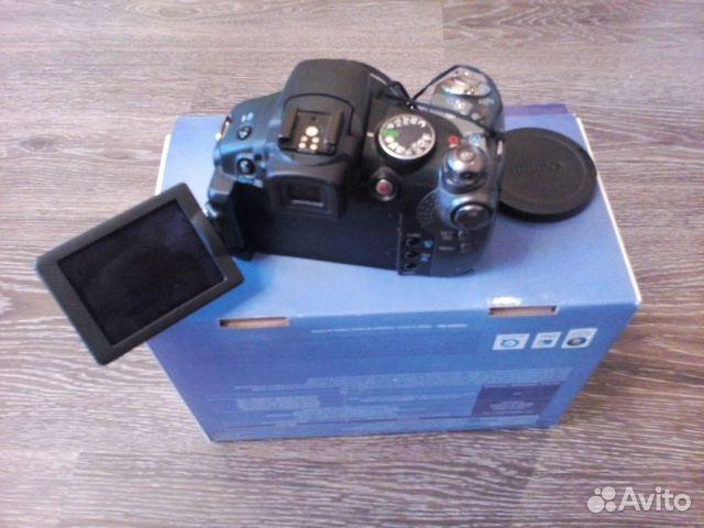 Фотоаппарат с камерой купить 4
