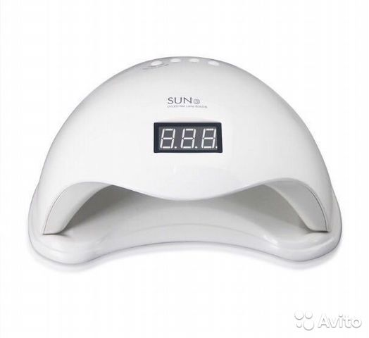 fa9d4c56db6b Лампа UV LED