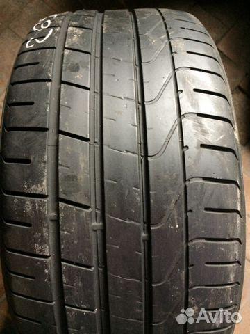 89211101675 Pirelli Pzero 265/40/19 (1шт)