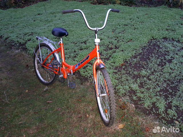 Велосипед скиф 89048390596 купить 2