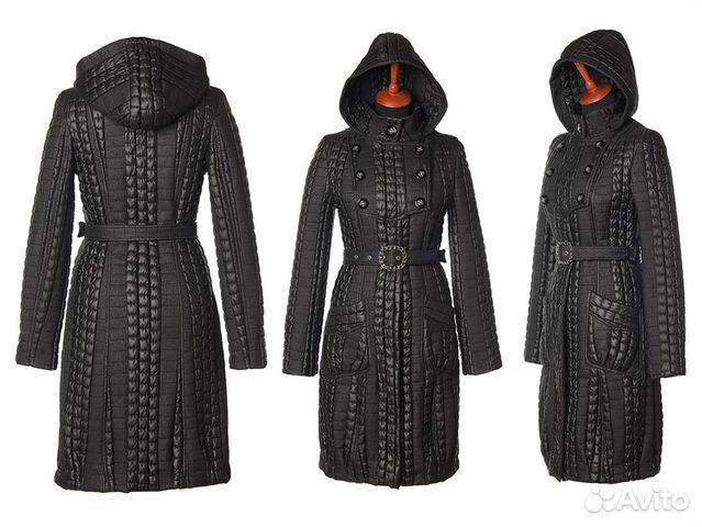 Новое модное элегантное фирменное пальтишко р.42   Festima.Ru ... 2bfb816dd8f