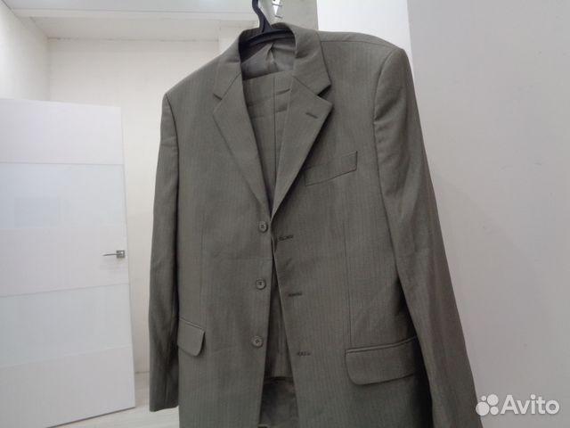 2485c4988bc9 Продается мужской костюм Fessuto купить в Оренбургской области на ...
