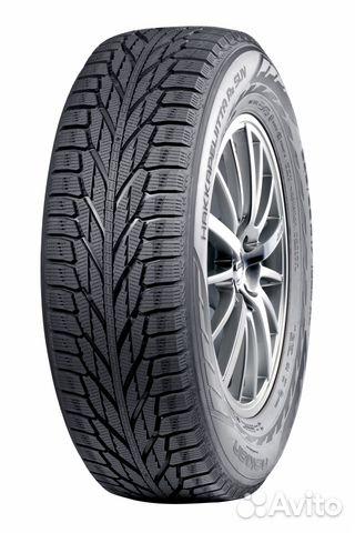 Зимняя шина 225/55R18 nokian hakkapeliitta R2 89682662888 купить 1
