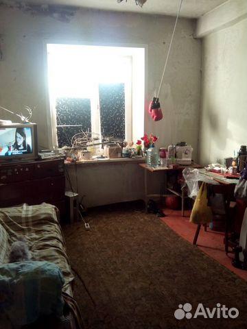 Продается однокомнатная квартира за 550 000 рублей. Кемерово, Масальская улица, 66.