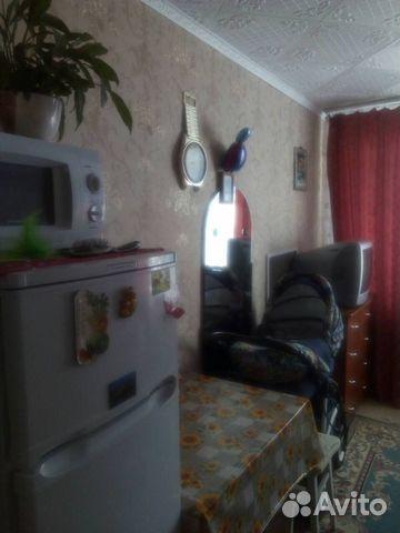 Продается однокомнатная квартира за 650 000 рублей. Ульяновск, улица Стасова, 18.