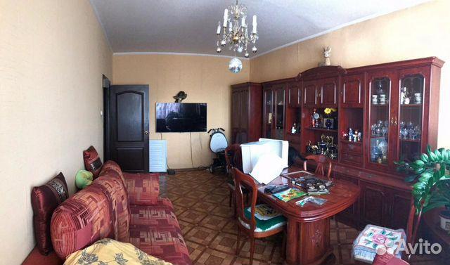Продается четырехкомнатная квартира за 6 000 000 рублей. г Якутск, ул Лермонтова, д 56.