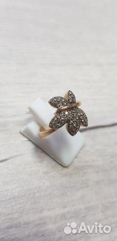 41c662850c3a Продаю кольцо 585 пробы с бриллиантами купить в Самарской области на ...