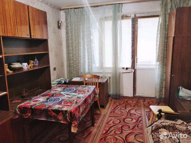 Продается однокомнатная квартира за 2 000 000 рублей. посёлок городского типа Белоозёрский, Воскресенский район, Московская область, Молодёжная улица, 32.