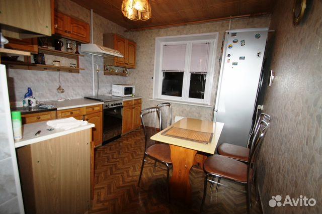 Продается трехкомнатная квартира за 2 600 000 рублей. Московская область, Белоозёрский, п. Золотово, Московская, 7.