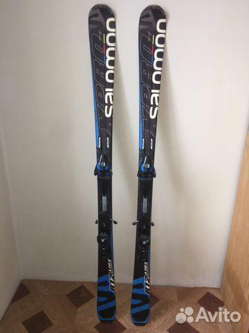 905223219dda Горные лыжи Salomon X Pro Ti 164   Festima.Ru - Мониторинг объявлений