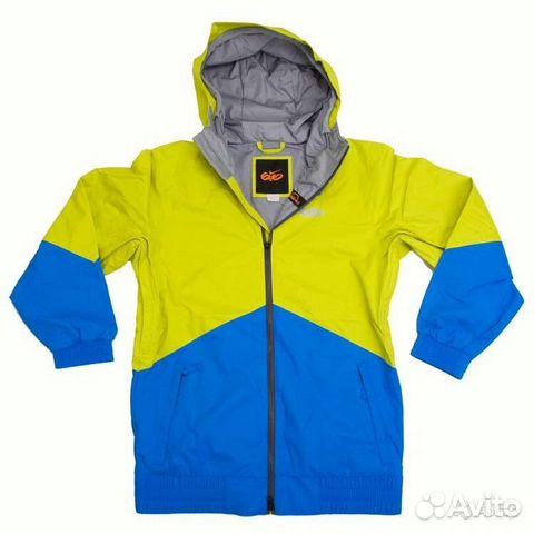 7ad4367c Сноубордическая куртка Nike 6.0   Festima.Ru - Мониторинг объявлений