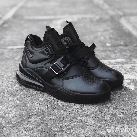 0eac7c96bb20 Кроссовки Nike AF 270 Ultra Black   Festima.Ru - Мониторинг объявлений