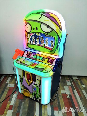 Игровой автомат матрешки