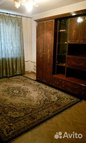 Продается однокомнатная квартира за 1 300 000 рублей. Воронежская обл, Новоусманский р-н, село Новая Усмань, ул Полевая, д 44.