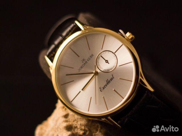 a7d79354b8a3cb Часы Jordan Kerr | Festima.Ru - Мониторинг объявлений