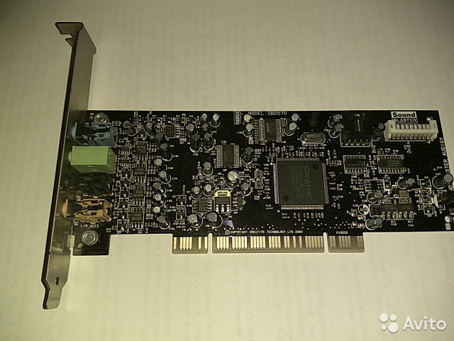 CREATIVE SOUND BLASTER CT4750 DRIVERS DOWNLOAD